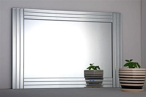 beveled glass bathroom mirrors bevelled mirror large mirror sliver frame mirrors glass on