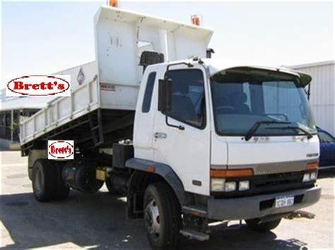 mitsubishi truck 1998 zzz mk350166 front retainer diff brg fm618 1998 fm61f