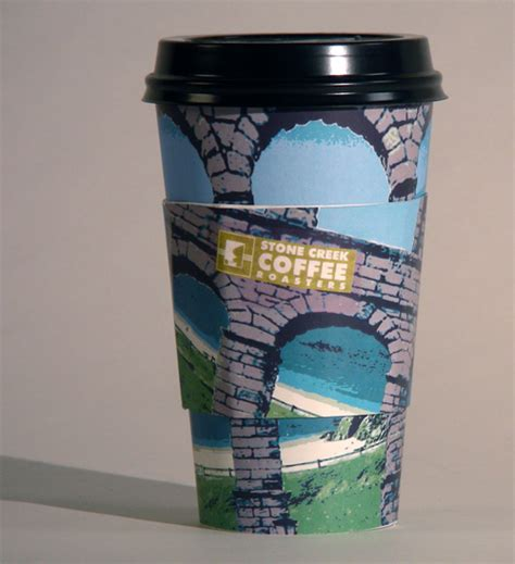 30 delicious coffee cup design exles to perk you up 9 stone creek coffee