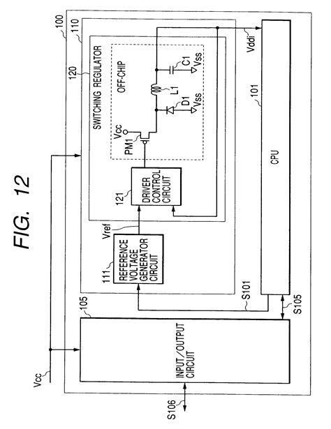 in semiconductor integrated circuit integrated circuit unit 28 images patent us5412558 semiconductor integrated circuit unit