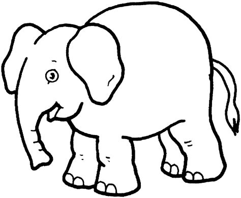 elephant cut out template arts and crafts for april fools day at the zone