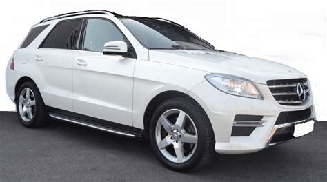 Mercedes Diesel Cars For Sale by 2013 Mercedes Ml350 Diesel Automatic 4x4 Cars For