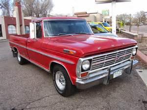 autoliterate 1969 ford f100 ranger