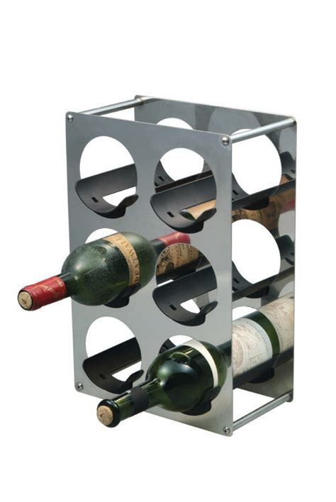 Stainless Steel Wine Racks by China Stainless Steel Wine Rack Wr R251436v China Wine