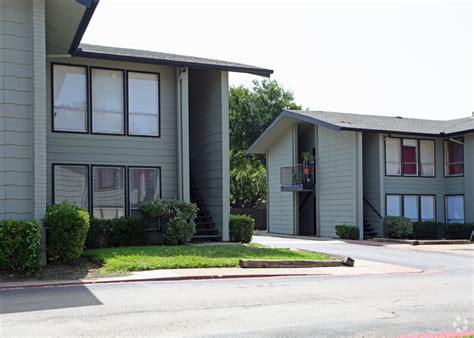 garden park apartments rentals arlington tx