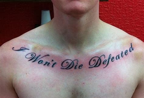 collar bone tattoos for guys 27 exles of collar bone tattoos for guys