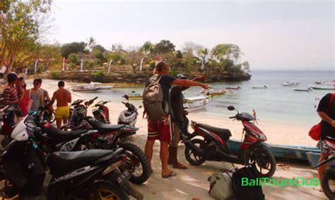 boat murah ke lembongan tips liburan wisata murah di nusa lembongan