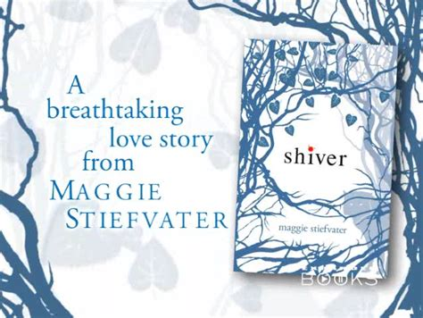 shiver books book review shiver by maggie stiefvater