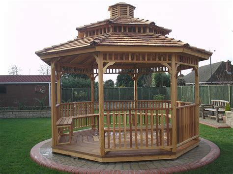 Cupola Kit by Octagon Gazebo Kits 8 Sided Diy Wedding Gazebos