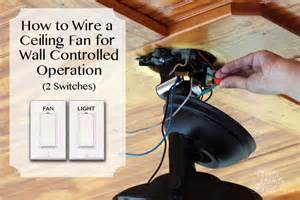 Box Ceiling Fan How To Install A Ceiling Fan Pretty Handy