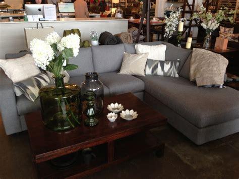 urban barn couches urban barn living room furniture home ideas pinterest