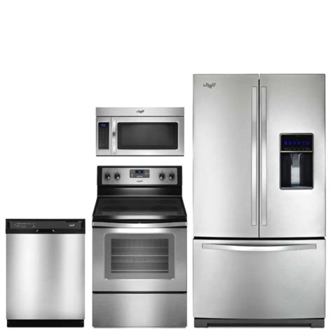 stainless steel kitchen appliance package popular kitchen kitchen appliance packages lowes plans