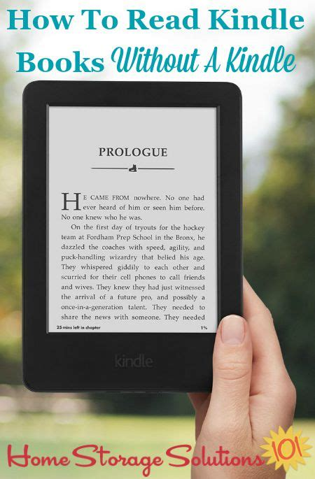 how to read on kindle how to read kindle books without a kindle