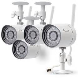 top 5 best home security hd system wireless for