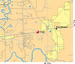 map of fulshear 77441 zip code fulshear profile homes