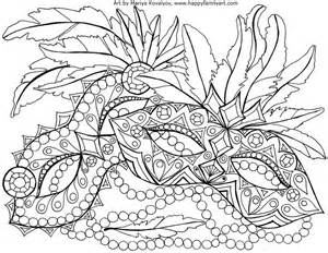 mardi gras coloring book a seasonal coloring book for grown ups books coloring pages craft ideas