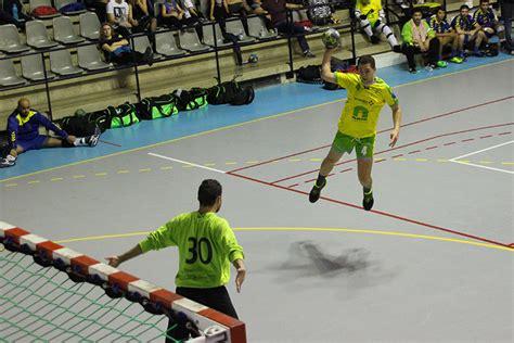 handball guilherand granges le hb guilherand granges l emporte 224 domicile 224 gap