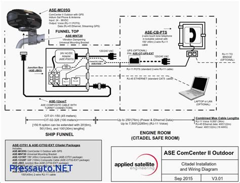 telephone wiring diagram for data jacks telephone