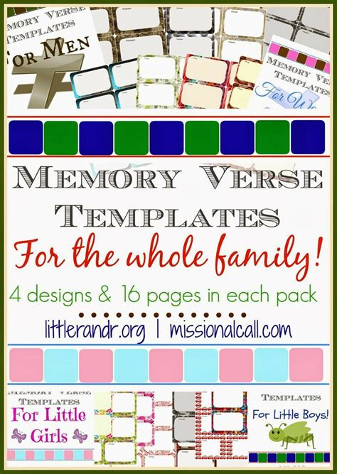 Bible Memory Verse Card Template by 85 Best Images About Scripture Memory On