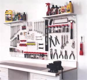 pegboard garage the sky s the limit garage wall storage