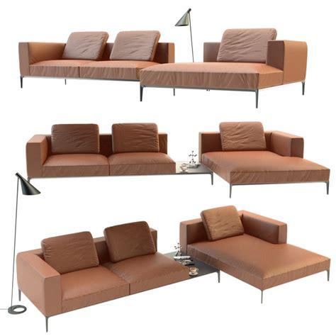 walter knoll jaan sofa 3d sofa jaan living walter knoll turbosquid 1156635
