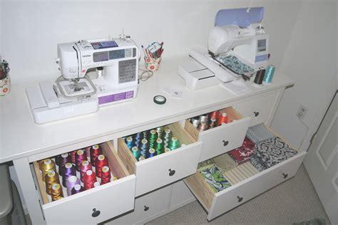 ikea craft room storage ideas sew german ikea craft room makeover