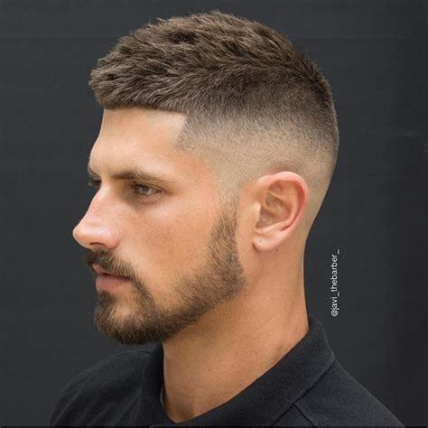 9 best boys haircuts images on pinterest barbers black javi thebarber moustaches and beards pinterest
