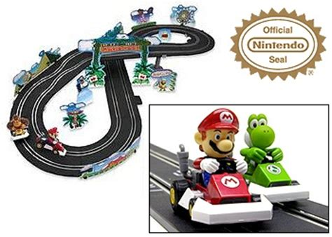 Nintendo Mario Kart Ds Track Race Set Because We by Scalextric Quot Nintendo Mario Kart Ds Quot No Puedo Creer