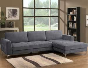 Gray Sectional Sofa Plushemisphere Beautiful Gray Sectional Sofas For Your Beautiful Living Room