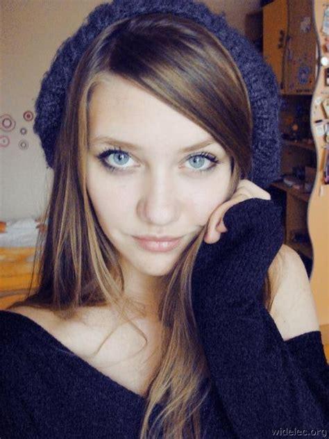 imagenes garotas hermosas cute girls 100 pics