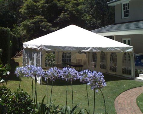 backyard marquee marquee for hire sydney hire hire table