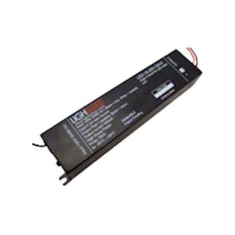 Driver Led 18 Watt ge 66871 18 watt output 120 277 volt input constant current led driver geld18dmv350pu 66871