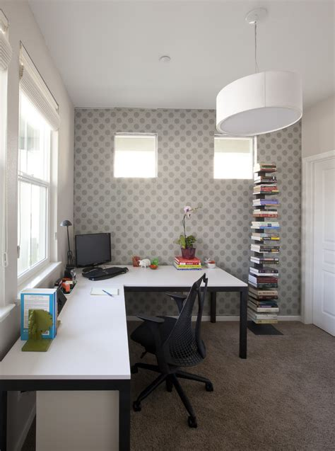 how to create a home office in a tiny apartment how to create a healthy and relaxing home office