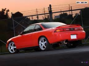 Nissan S14 Nissan S14 Picture 13 Reviews News Specs Buy Car
