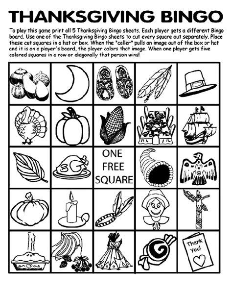 printable turkey bingo thanksgiving bingo board no 4 crayola com au