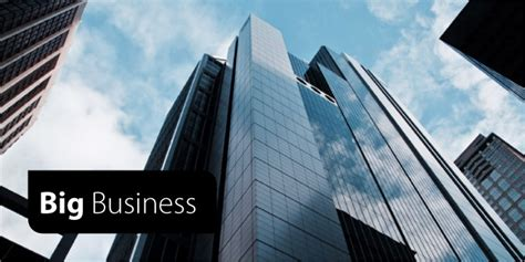 bid business pb big business world of dtc marketing