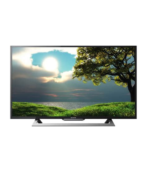 Sony Led 40 Smart Tv buy sony bravia klv 40w562d 101 6cm 40 hd smart led