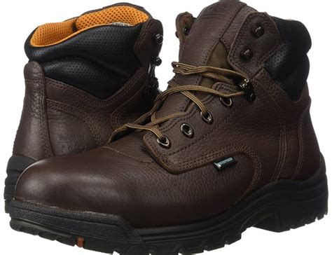 Most Comfortable Work Boots by Most Comfortable Steel Toe Boots That Won T Bother Your