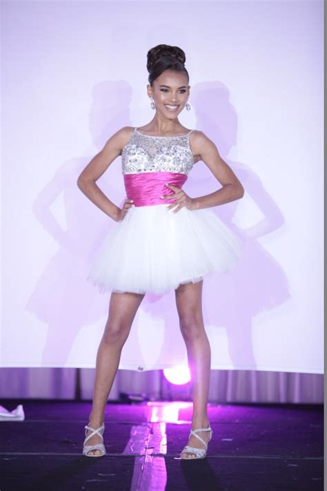 junior miss pageant junior miss galaxy uk sienna demontis at the