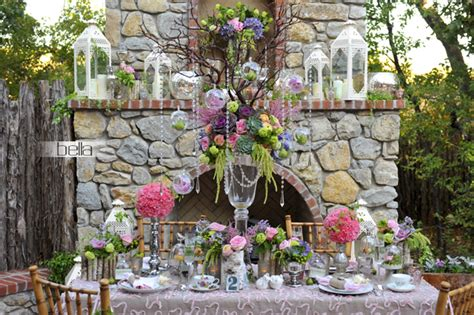 Wedding Head Table Sumptuous Shabby Chic Wedding Head David Tutera Shabby Chic Wedding