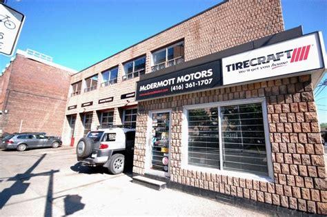 volvo repair volvo repair by mcdermott motors tirecraft in toronto on