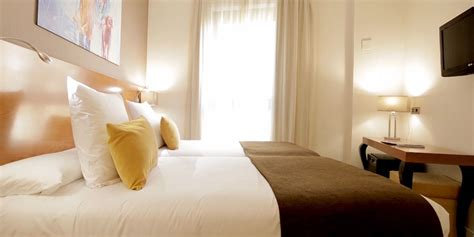 room toledo family room hotel puerta de toledo madrid official