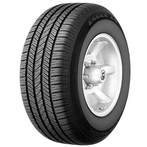 goodyear eagle ls tire p255 65r16 walmart