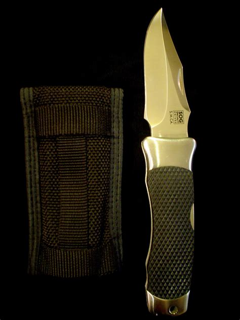 sog tomcat original original santa sog tomcat knife collection