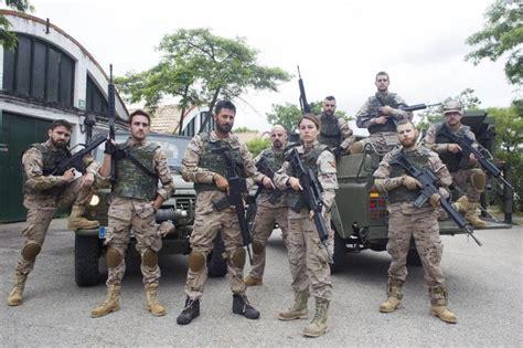 imagenes luto por nuestros soldados el ej 233 rcito entra en combate en tv televisi 243 n el mundo