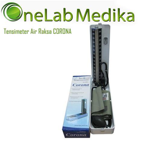 Tensimeter Raksa tensi meter air raksa corona onelab medika