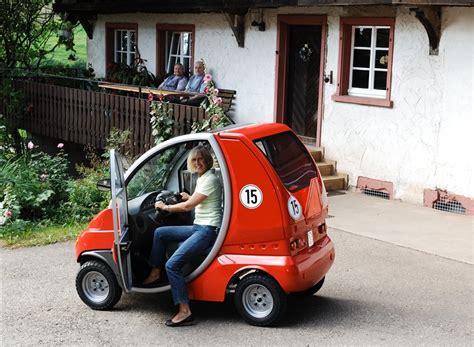 Ab Welchem Alter Darf Man Motorrad Fahren Schweiz by Elektrofahrzeug Friesenscooter 2 Sitzer 2 T 252 Ren