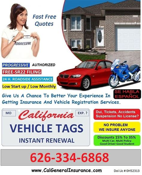 general auto insurance services affordable car insurance