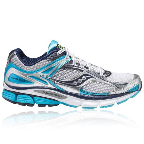 womens saucony running shoes saucony stabil cs 3 s running shoes 50