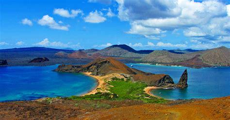 Galapagos Islands Sailing Green Coconut Run